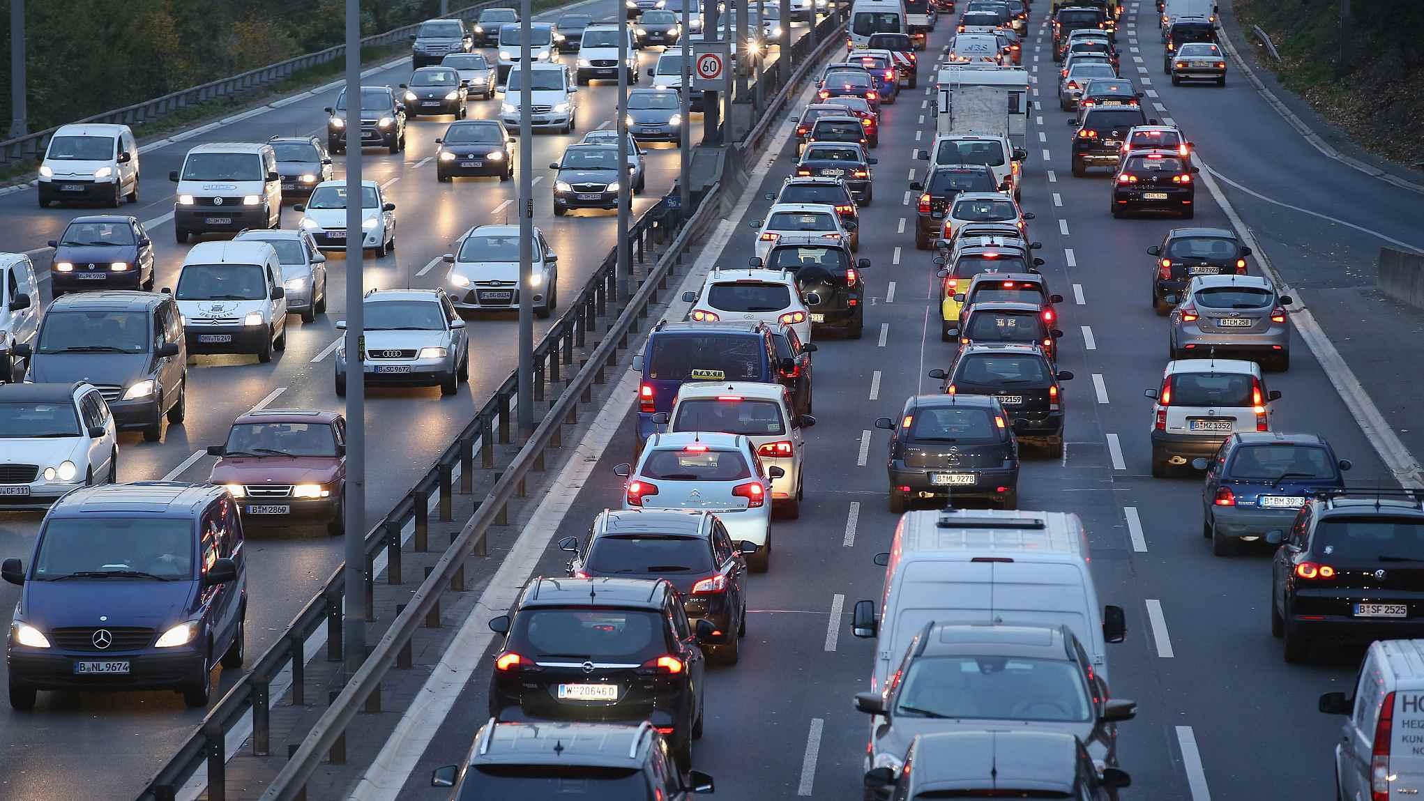 EU warns US of boomerang effect if Trump imposes car levies