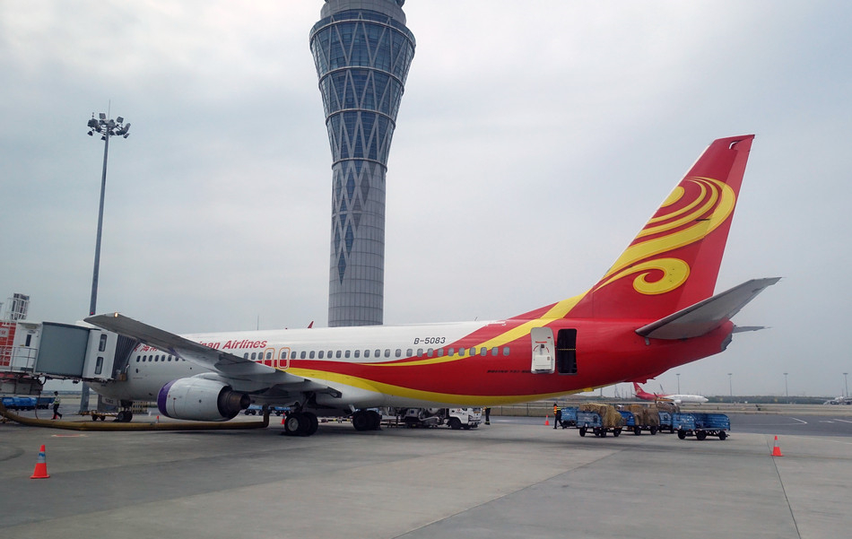 Boss of China's conglomerate HNA dies in French accident