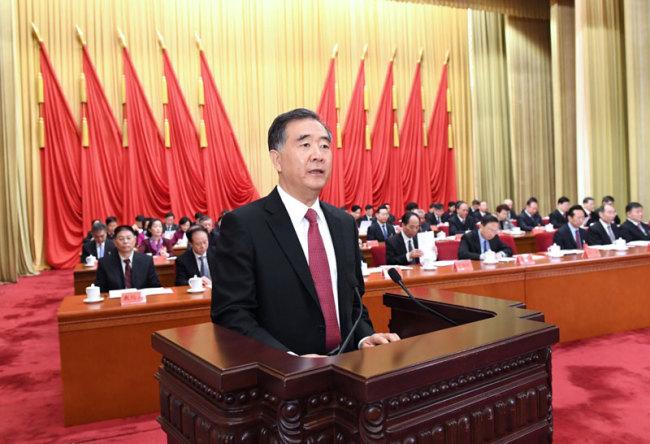 Top political advisor meets Taiwan media group delegation