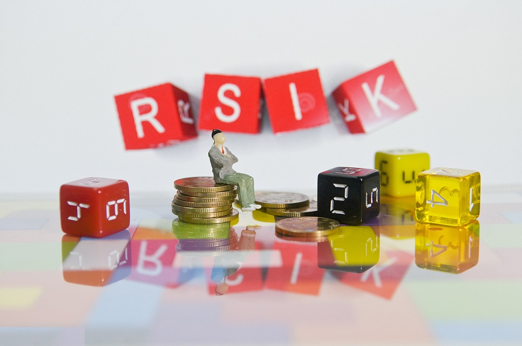 Market volatility won't bring financial crisis in China, but risk prevention, fine-tuning needed