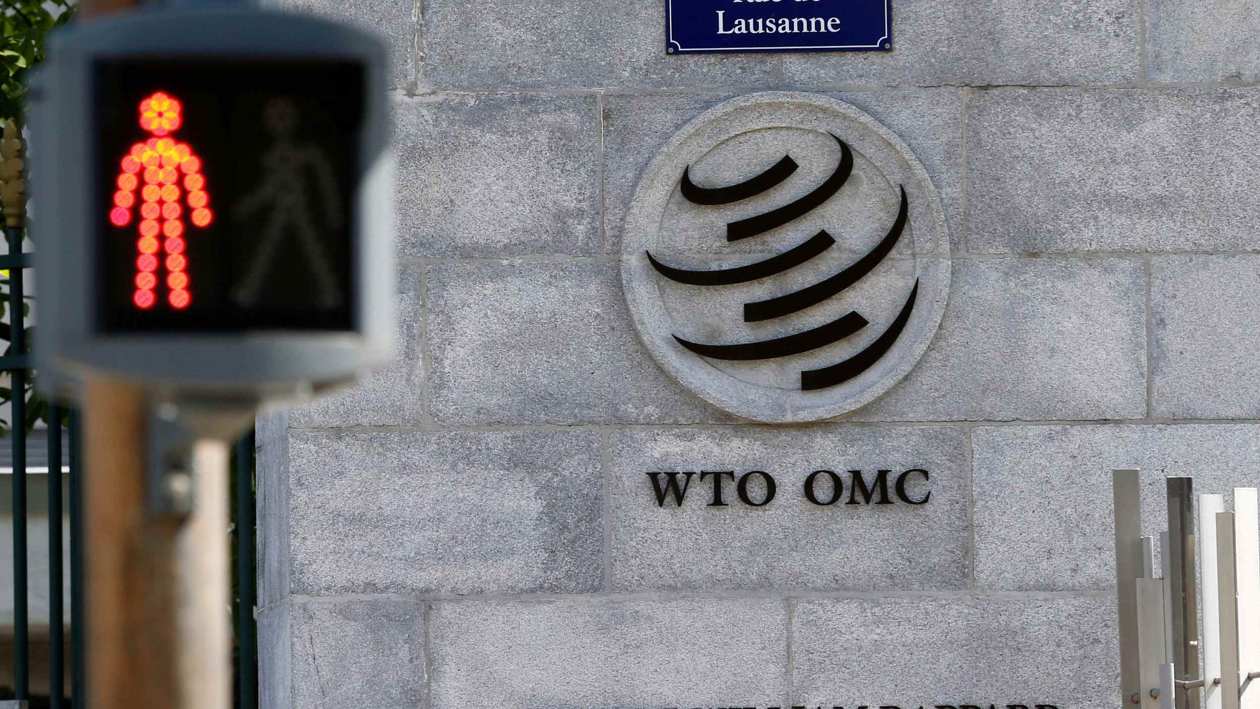 Over 40 countries and regions object to WTO over US car tariff plan
