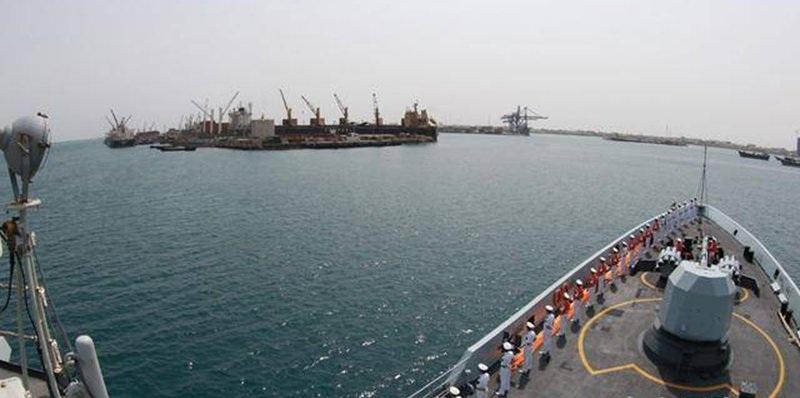 Djibouti FTZ starts, can handle trade worth $7b in 2 years