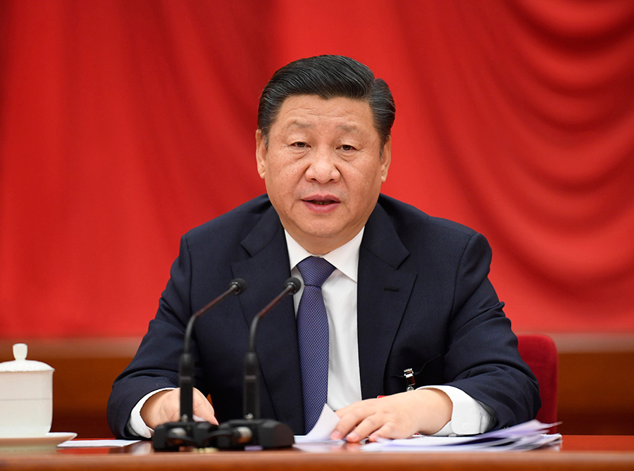 Xi to address CASCF meeting to promote ties with Arab States