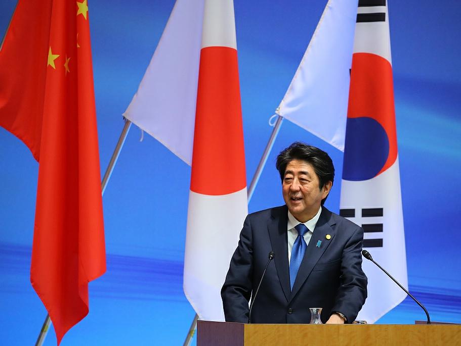 China confirms inviting Japanese PM for visit