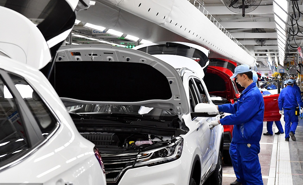 NDRC to regulate automobile investment