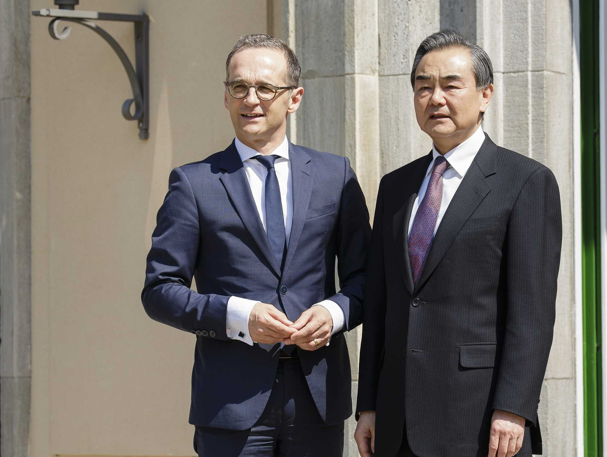 A triple win for the EU, CEECs and China?