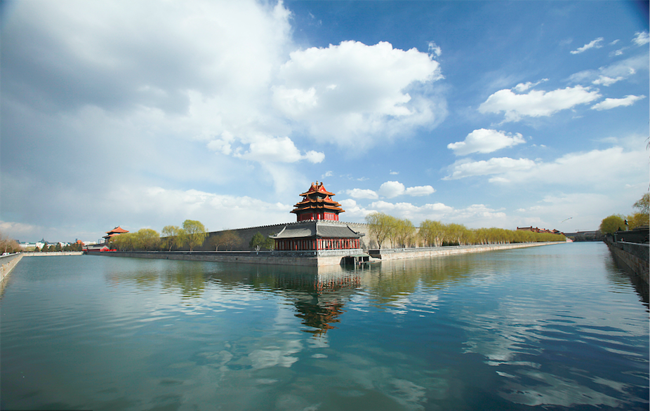 Beijing to formulate three-year action plan for blue skies