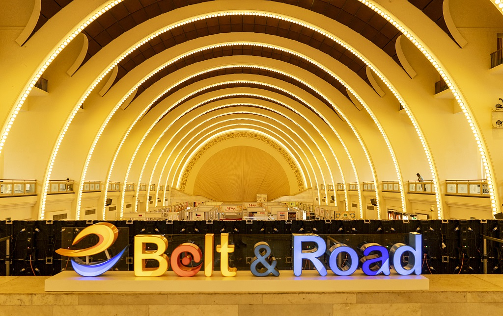 Smaller economies can use Belt and Road initiative as leverage to attract investment