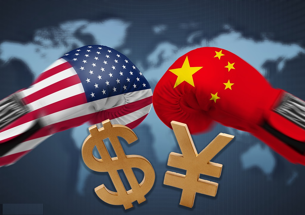 Trade war has limited impact on Chinese economy: economist