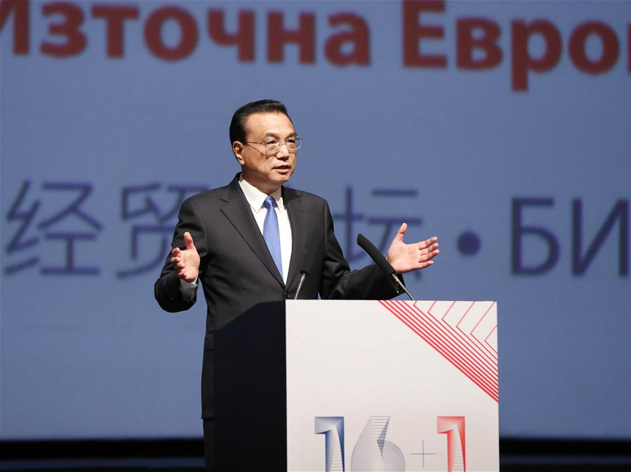 Chinese premier voices confidence in economy, vows more reform, opening-up