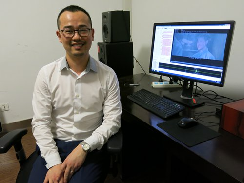 High-quality Chinese language interpreters are in high demand