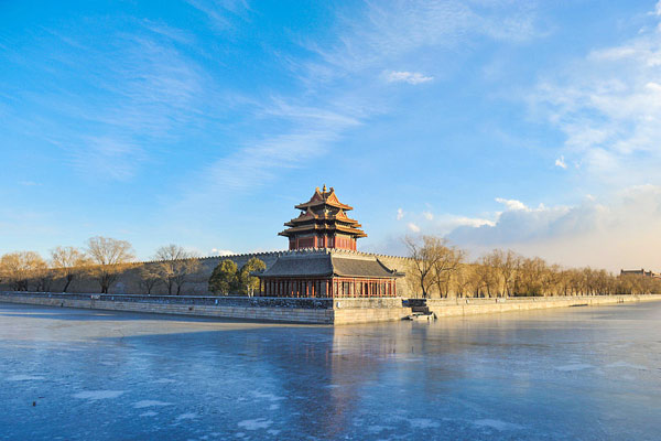 China's air quality improves: Top legislature inspection report