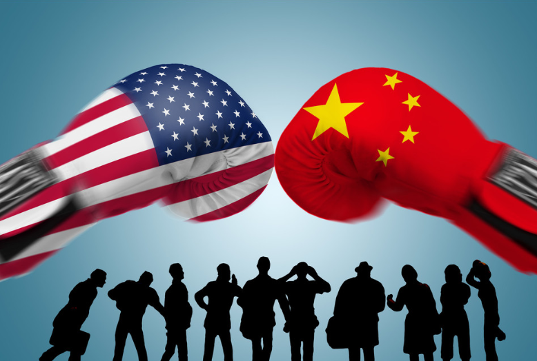 International community condemns US for trade friction