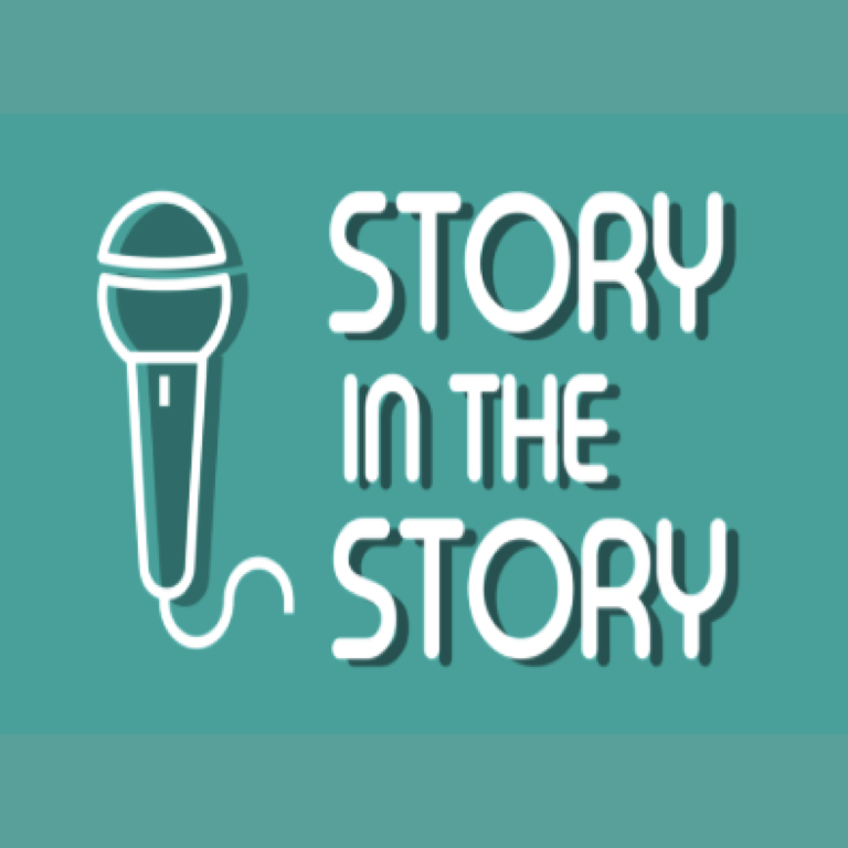 Podcast: Story in the Story (7/10/2018 Tue.)