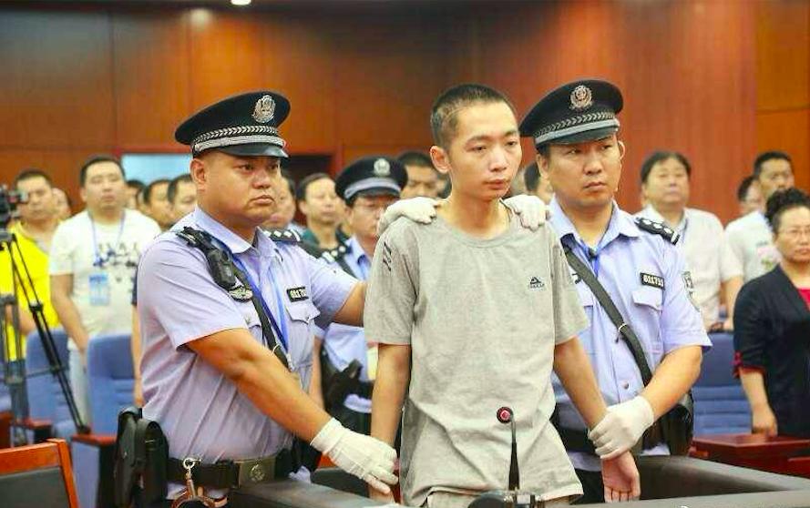 Court sentences man to death for killing nine children