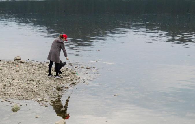 China steps up crackdown on environmental offenses along Yangtze River