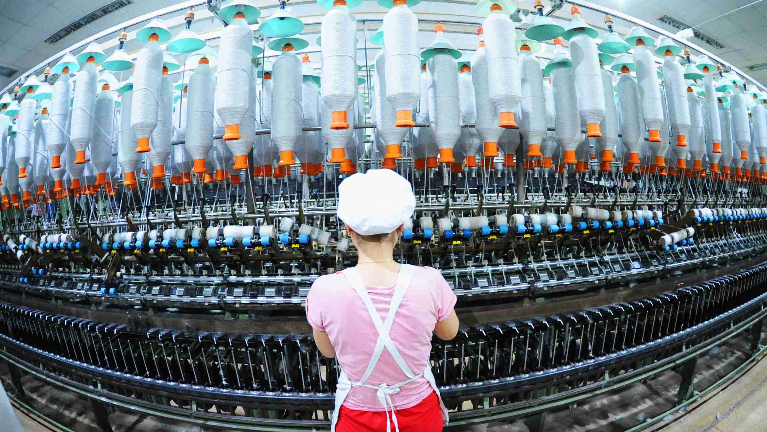 China's producer prices rise faster in June