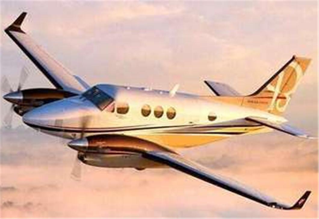 All 11 on board survive plane crash in US state of Alaska