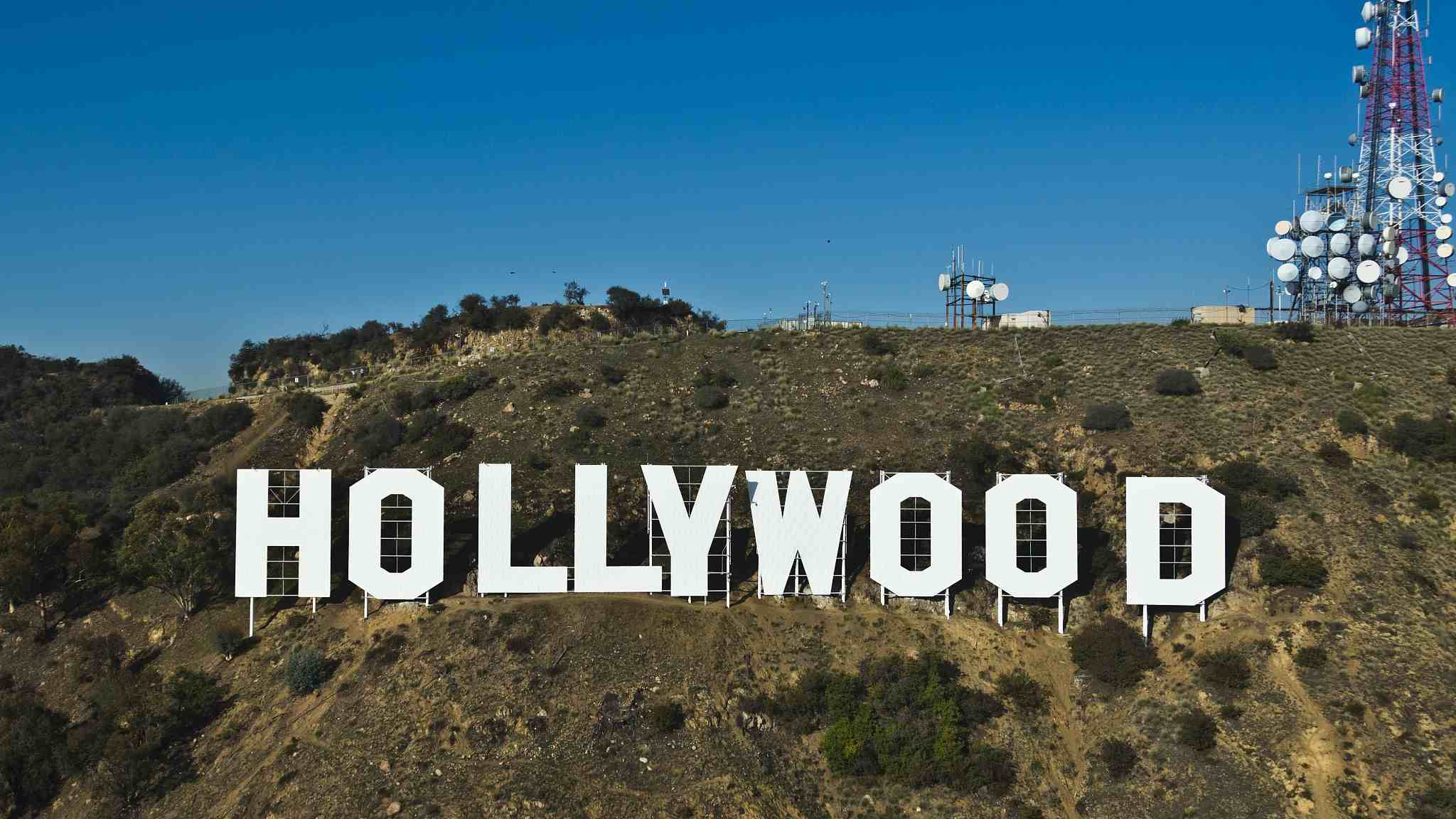 Warner Bros. plans US$100 mln cable car to Hollywood sign