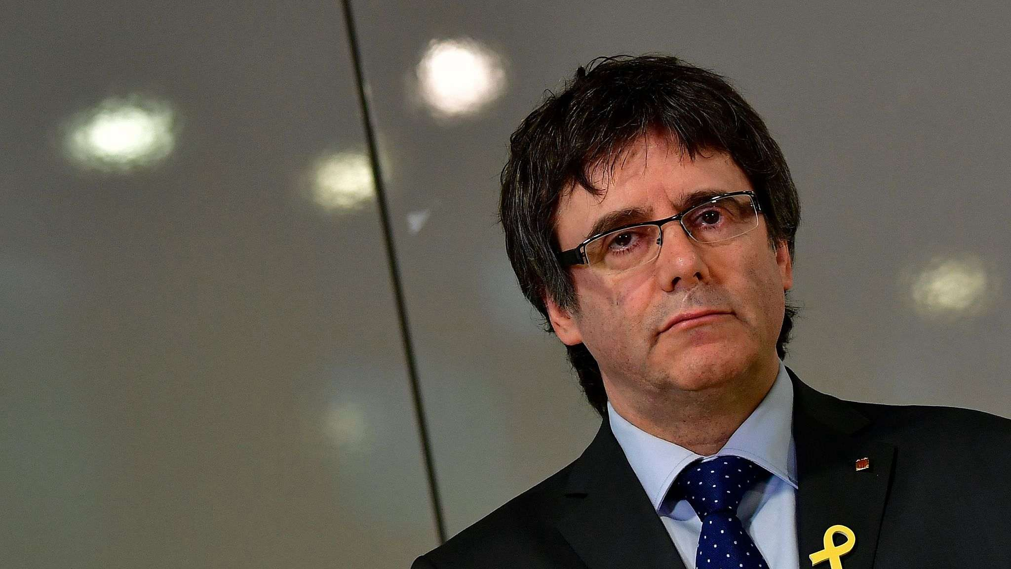 German court OKs extradition of Puigdemont for alleged corruption