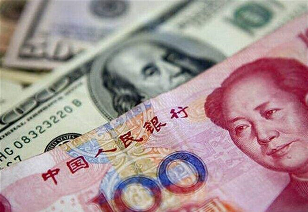 Chinese yuan weakens to 6.6727 against USD Friday