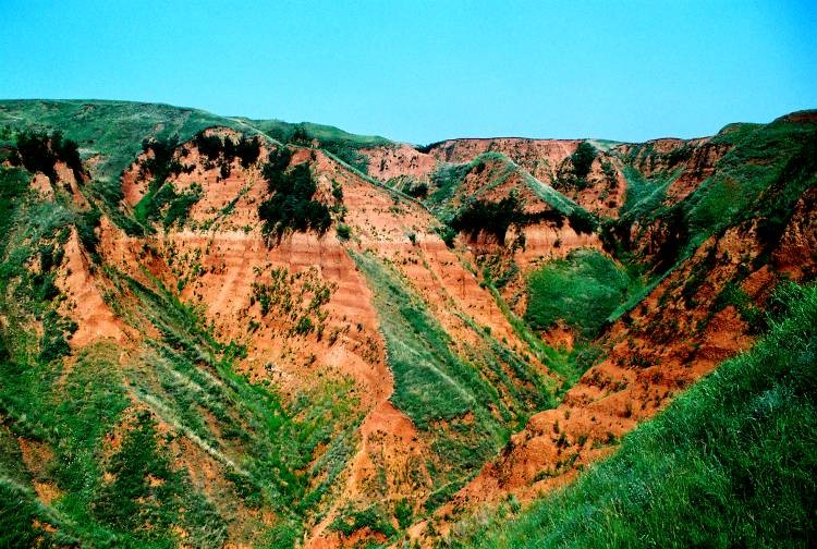 2.1 million year-old ancient human activity found in China