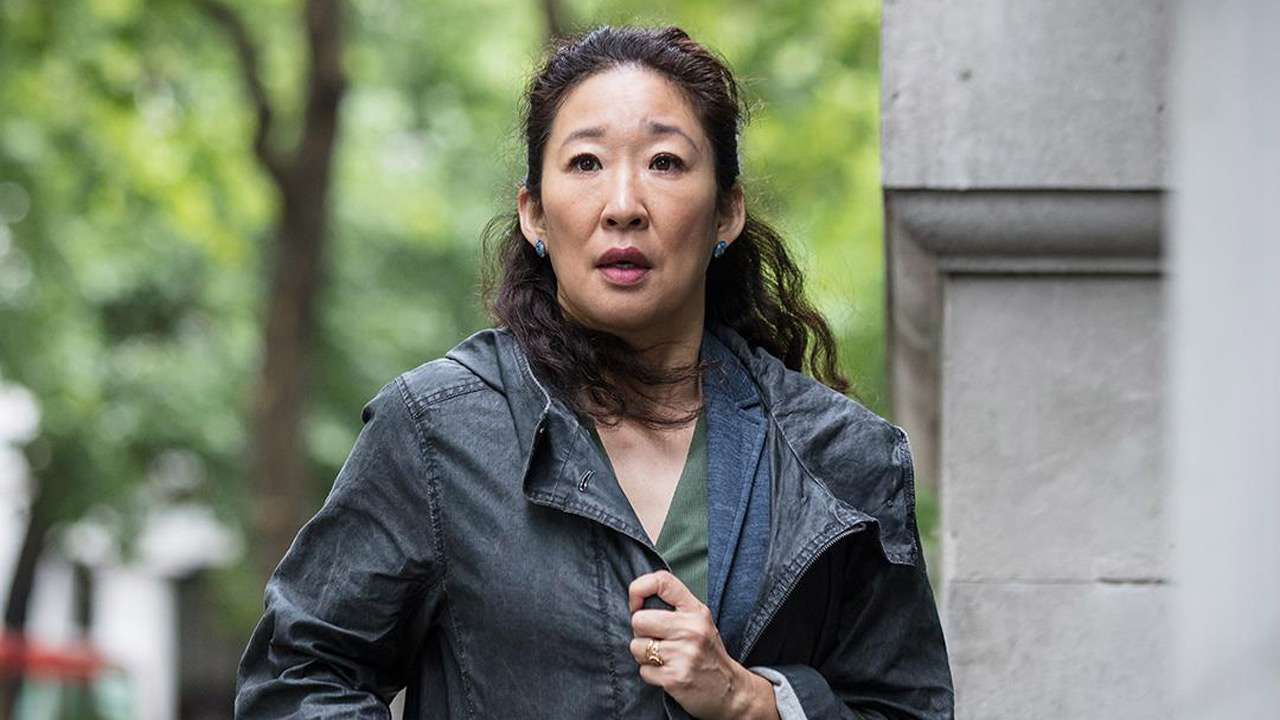 Sandra Oh nominated for best lead actress Emmy, makes history for Asian actors