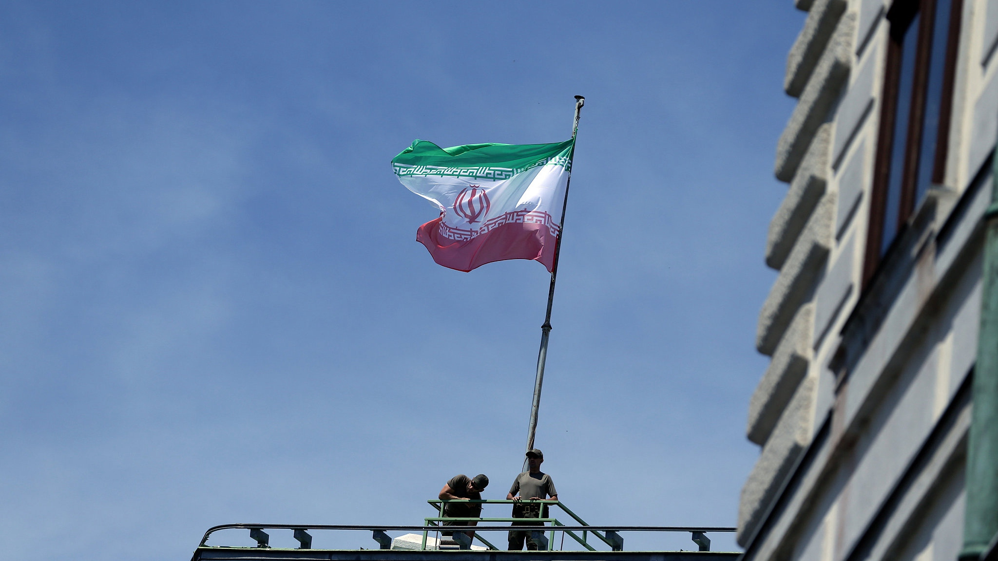 Will the Iran nuclear deal survive?
