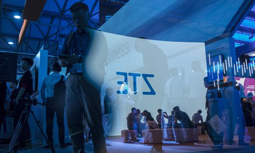 ZTE eyes US reprieve, but trade tension unlikely to ease