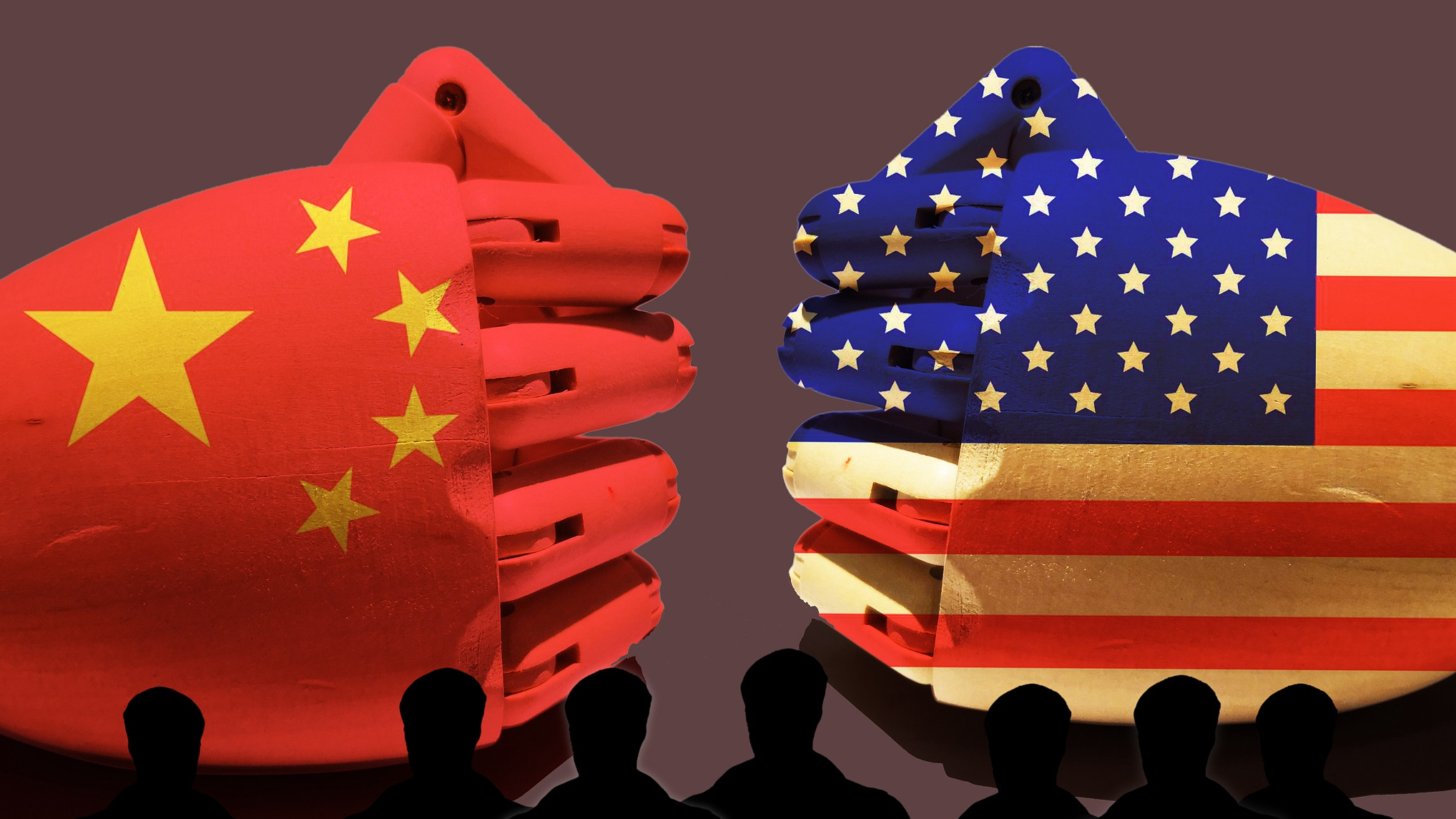 Opinion: A trade war with no winners, and no good reason