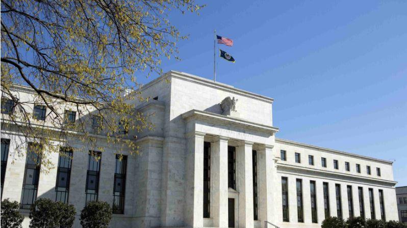 US Fed reiterates gradual rate hikes