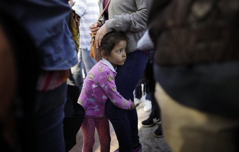 Border measures part of Trump's bigger immigration crackdown