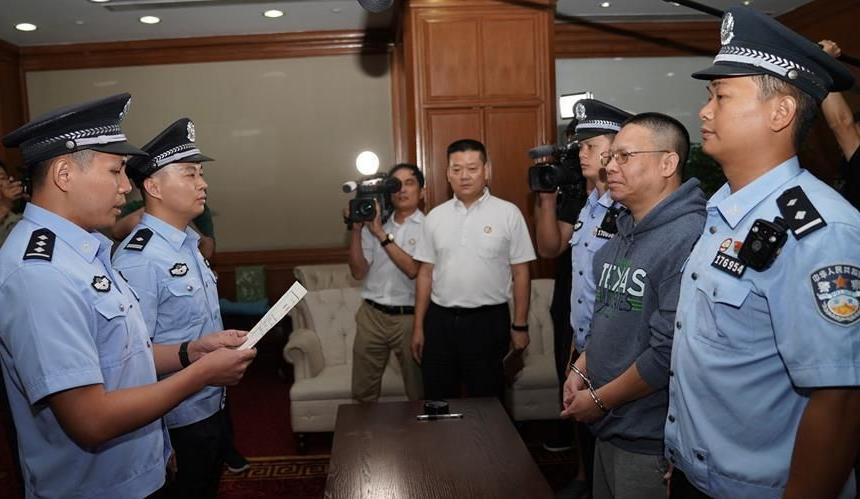 Overseas hunt for corrupt fugitives picks up pace