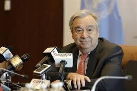 UN chief condemns Pakistan terror attack