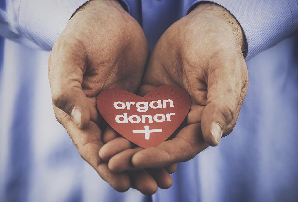 China expects over 6,000 organ donors by 2018, though lungs, hearts in dire shortage