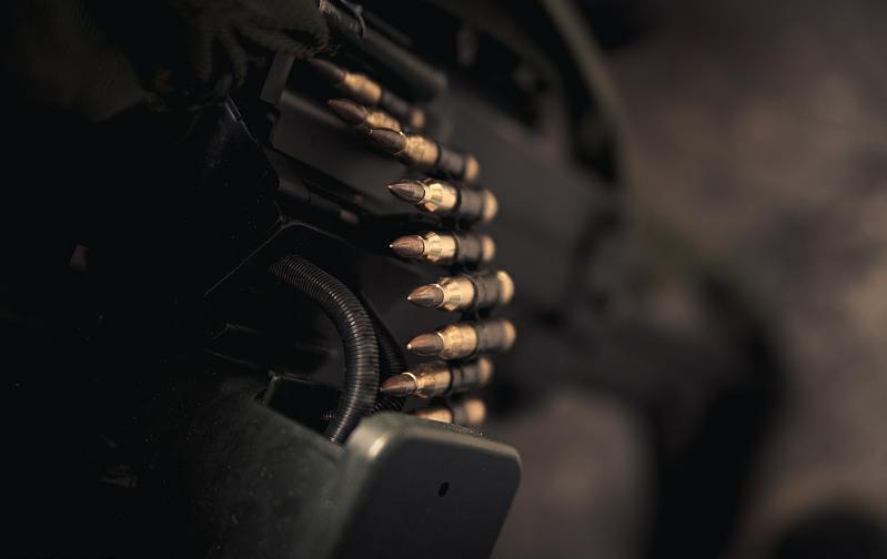 Police arrest 26 for making, selling guns