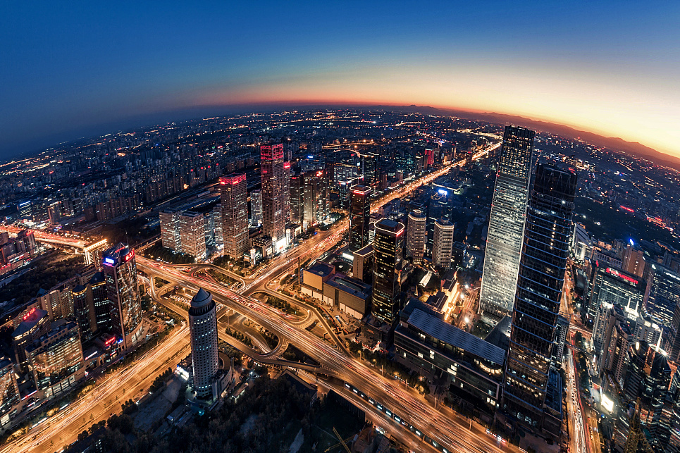 Homegrown demand drives Chinese economy forward