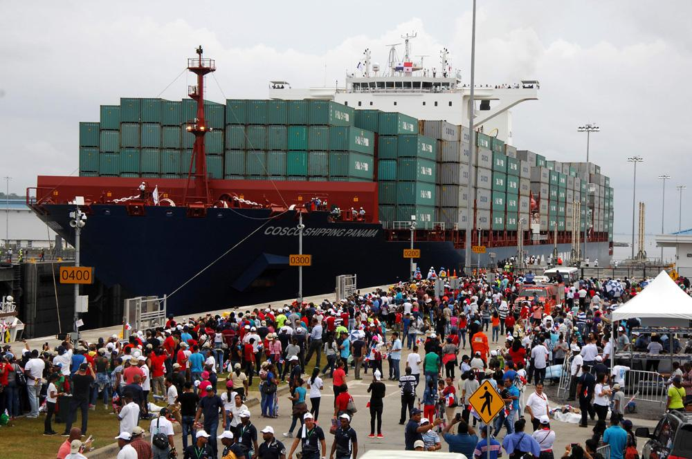 The First Round of China-Panama FTA Negotiation Held in Panama City