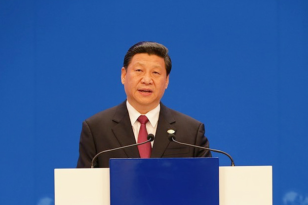 Full text of Chinese President Xi's signed article on UAE media