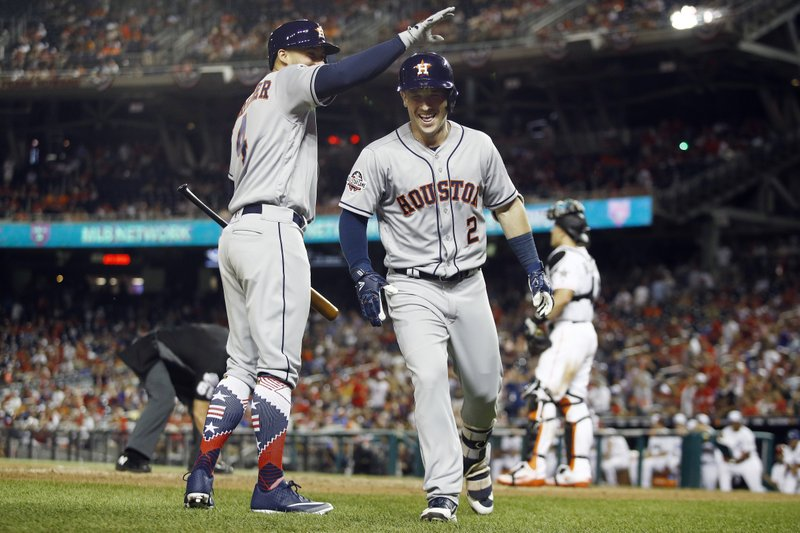 Record 10 homers as AL wins All-Star Game 8-6 in 10 innings