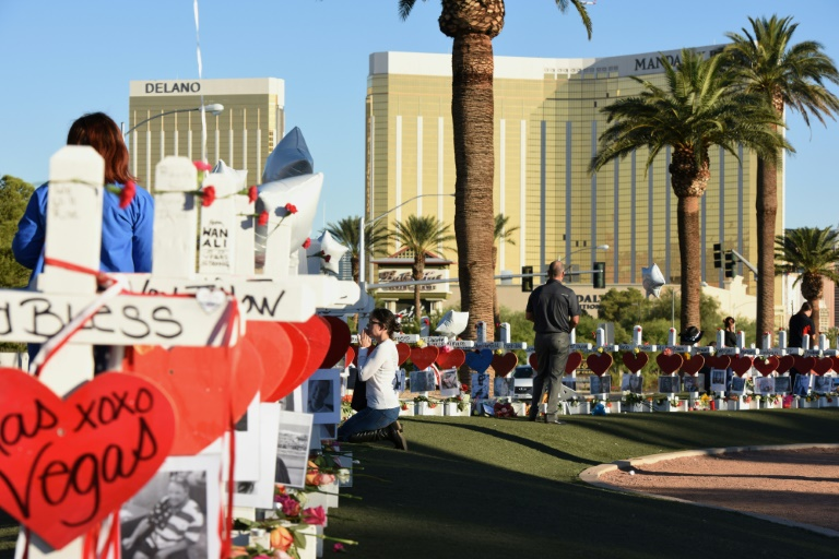 MGM Resorts sues victims of Las Vegas massacre