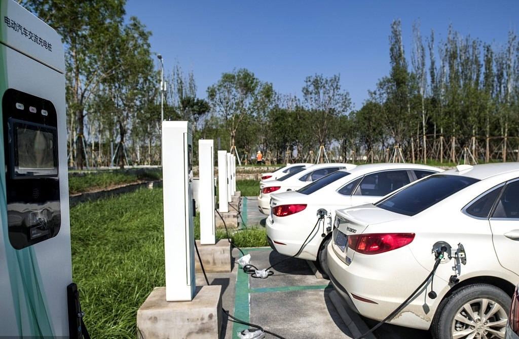 Over 80% of Beijing NEV sales subsidized