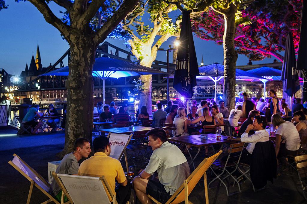 "German city to elect ""Night Mayor"" to manage nightlife"