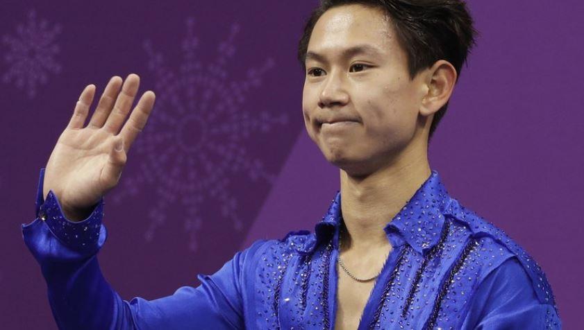 Olympic figure skating medalist Denis Ten killed