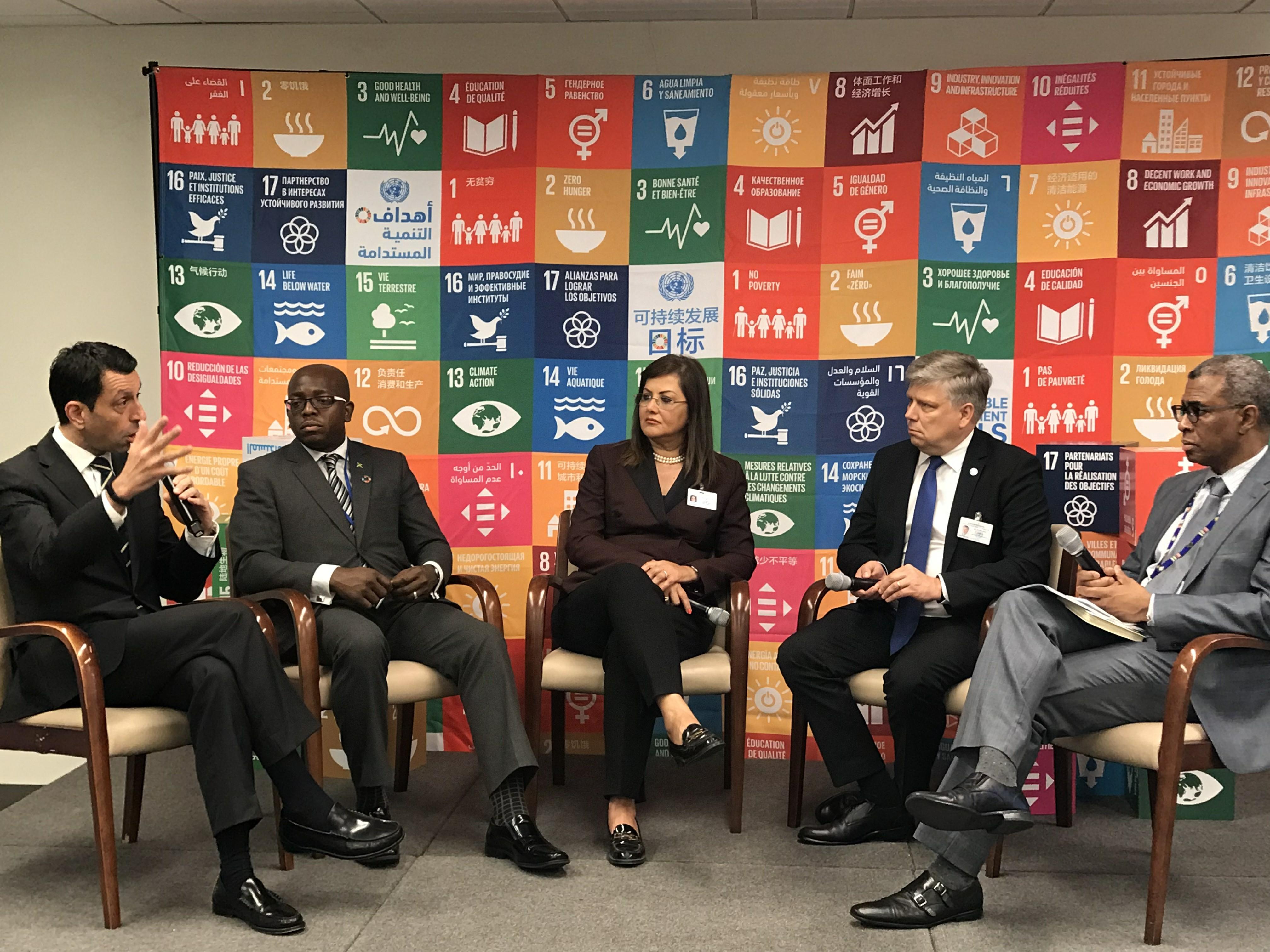 BRI boosts Asia-Pacific's sustainable development goals: UN ESCAP official