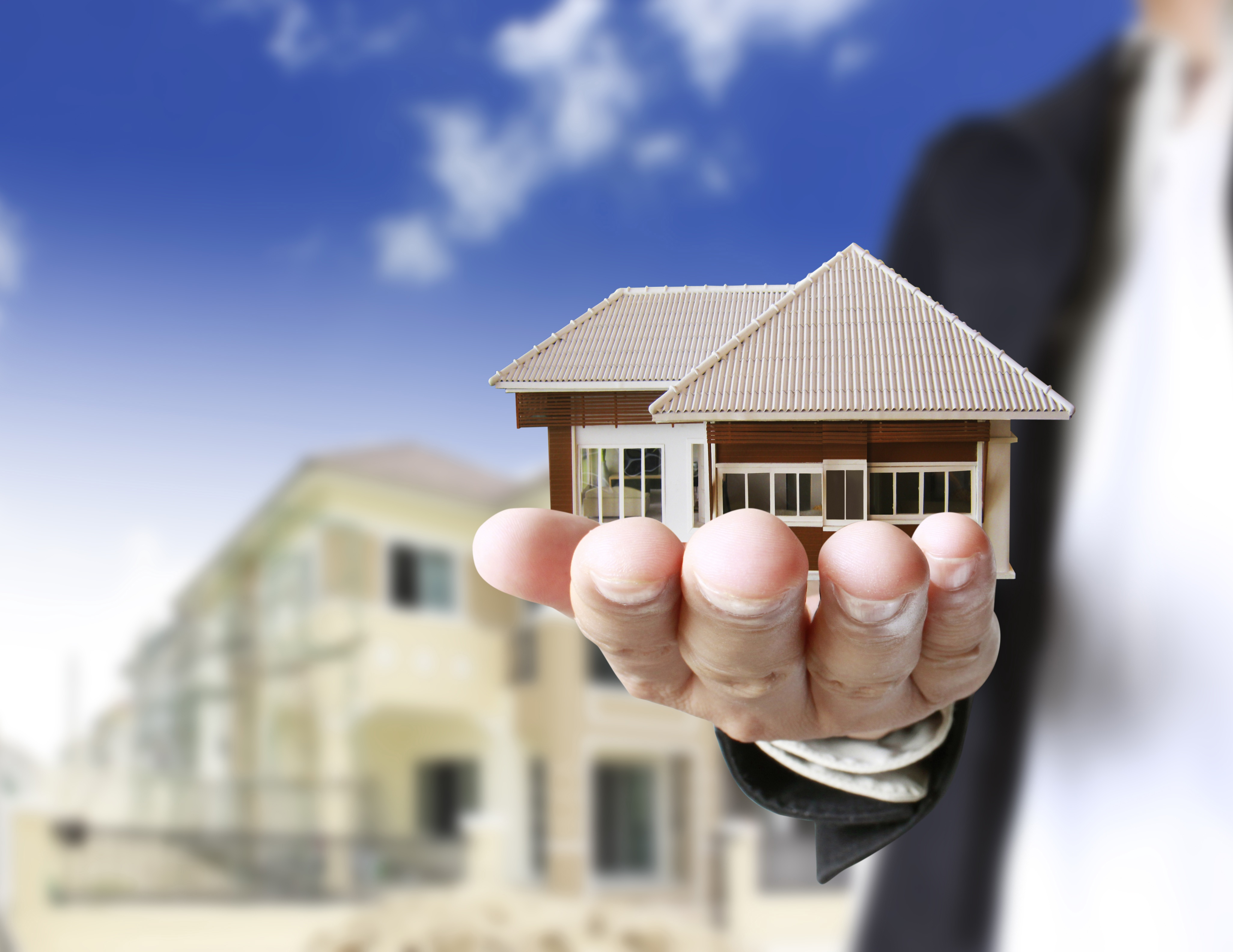 CSCEC raised to 1st-level real estate developer in S China's Zhenjiang
