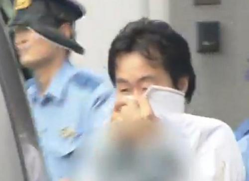 Japanese man gets 23 years for killing Chinese sisters