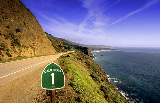 California's Highway 1 near Big Sur reopens 14 months after Mud Creek Landslide