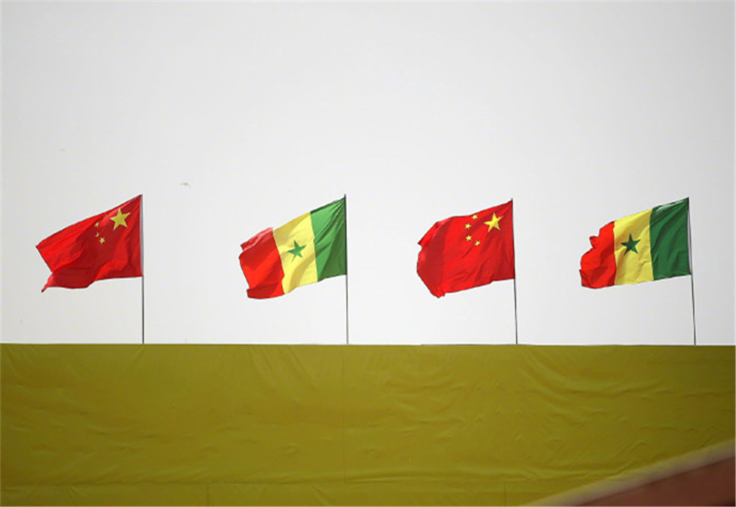 Full text of Chinese President Xi's signed article on Senegalese media
