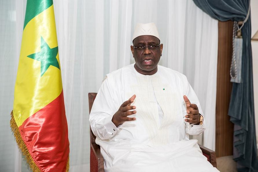 Xi's visit significant to future of China-Senegal ties: Senegalese president